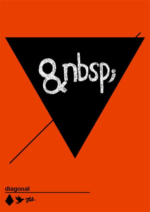 nbsp-x-diagonal