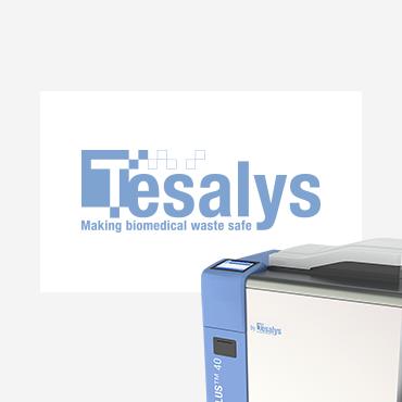 Tesalys